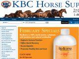 Browse Kbc Horse Supplies