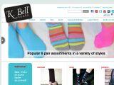 Kbellsocks.com Coupon Codes