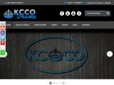 Kccodecals.com Coupon Codes