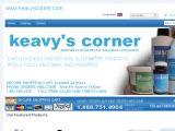 Browse Keavy's Corner