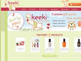 Browse Keeki Pure And Simple