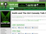 Browse Keith And The Girl