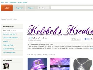 Shop at kelebekkreations.etsy.com