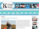 Browse Kelleigh Ratzlaff Designs