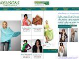 Browse Kellsons Pashmina