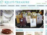 Browse Kelly's Treasure
