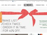 Browse Kembrel