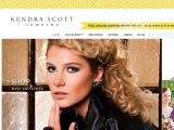 Browse Kendra Scott Jewelry