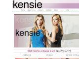 Browse Kensie