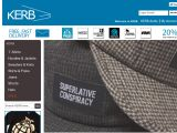Browse Kerb-Clothing