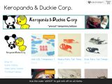 Keropandaduckiecorp Coupon Codes