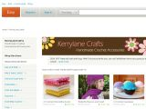 Kerrylanecrafts Coupon Codes