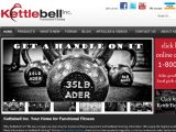 Browse Kettlebell Inc