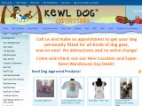 Browse Kewl Dog Outfitters