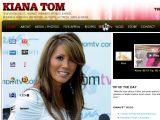 Browse Kiana Tom