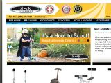 Browse Kickboard Usa