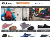 Kickzoo Coupon Codes