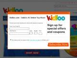 Browse Kidloo