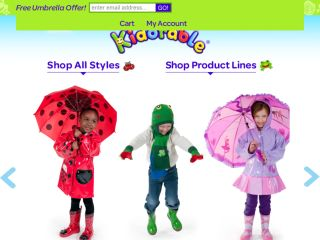 Shop at kidorable.com