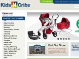 Browse Kids N Cribs