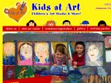 Kidsatartnyc.com Coupon Codes