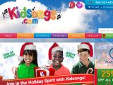 Browse Kidsongs