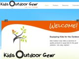 Kidsoutdoorgear.com.au Coupon Codes
