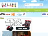 Browse Kids Shoe Factory