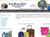 Browse Kids Travel Zone