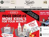 Browse Kiehl's Australia