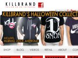 Killbrand Coupon Codes