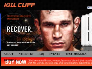 Shop at killcliff.com