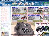 Browse Killer Motorsports