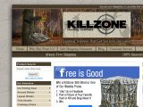 Browse Killzone Hunting Outfitters