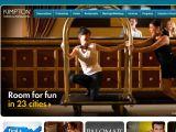 Browse Kimpton Hotels & Restaurants
