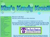 Kims Kandy Kreations Coupon Codes