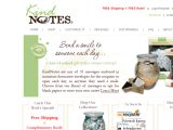 Browse Kindnotes