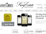 Browse King Estate Winery