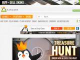 Kinguin.net Coupon Codes
