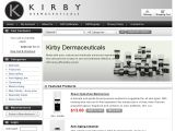 Kirbydermaceuticals.com Coupon Codes