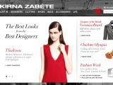 Browse Kirna Zabete