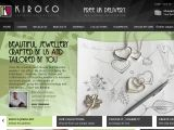 Browse Kiroco Jewellery