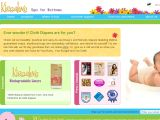 Browse Kissaluvs Cloth Diapers