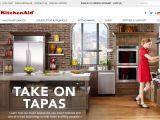 Kitchenaid.com Coupon Codes