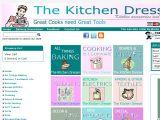 Browse The Kitchen Dresser