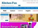 Browse Kitchenfun