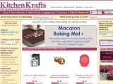 Browse Kitchen Krafts