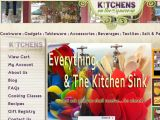 Browse Kitchens On The Square