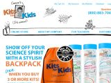 Browse Connor's Science Kits For Kids
