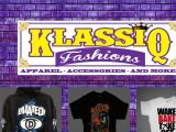 Klassiqfashions Coupon Codes